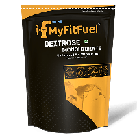 MyFitFuel Dextrose Monohydrate Powder Supplement